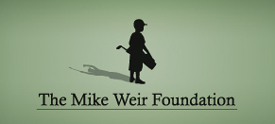 Mike Weir Foundation
