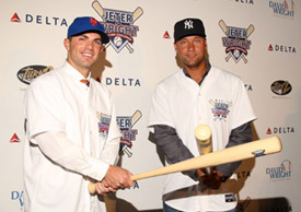 Wright vs. Jeter