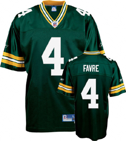 Favre Packers Jersey 275h