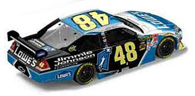Jimmie Johnson Foundation 2009 Car 275