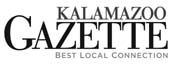 Kalamazoo Gazette 175