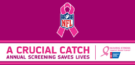 NFL Crucial Catch 275